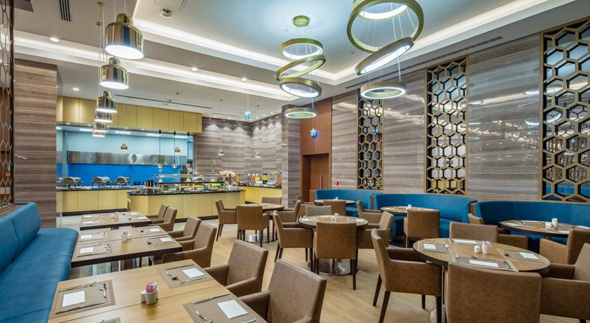 Hilton Garden Inn Sivas Projesi
