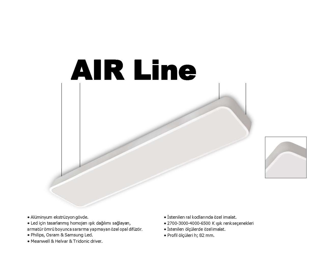 AIR Line
