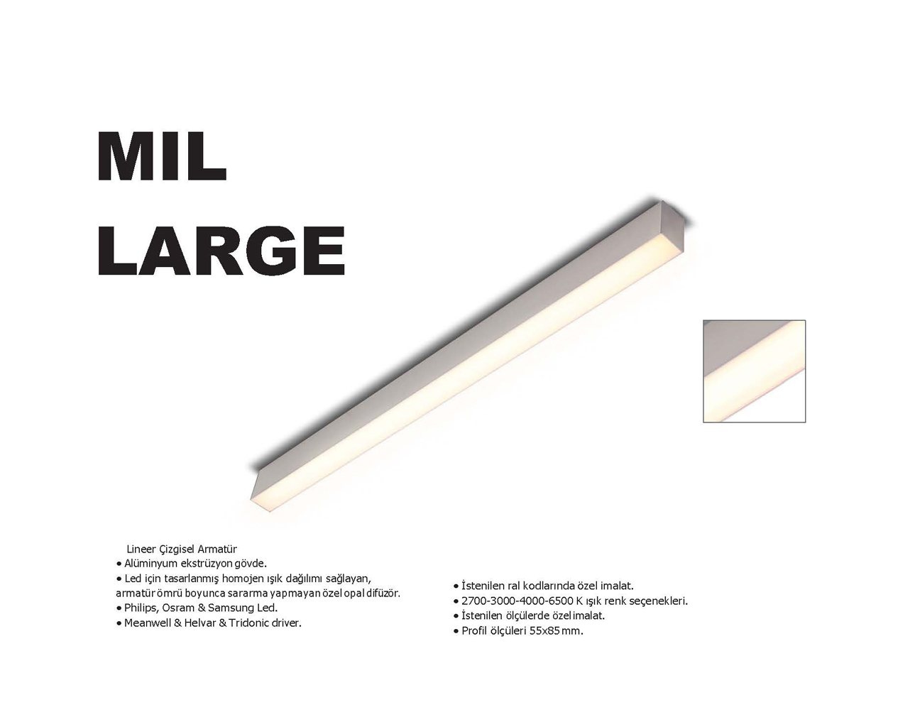 MIL Large