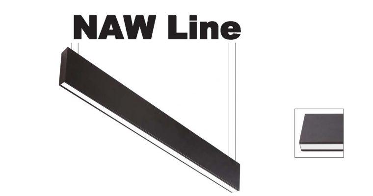 NAW Line