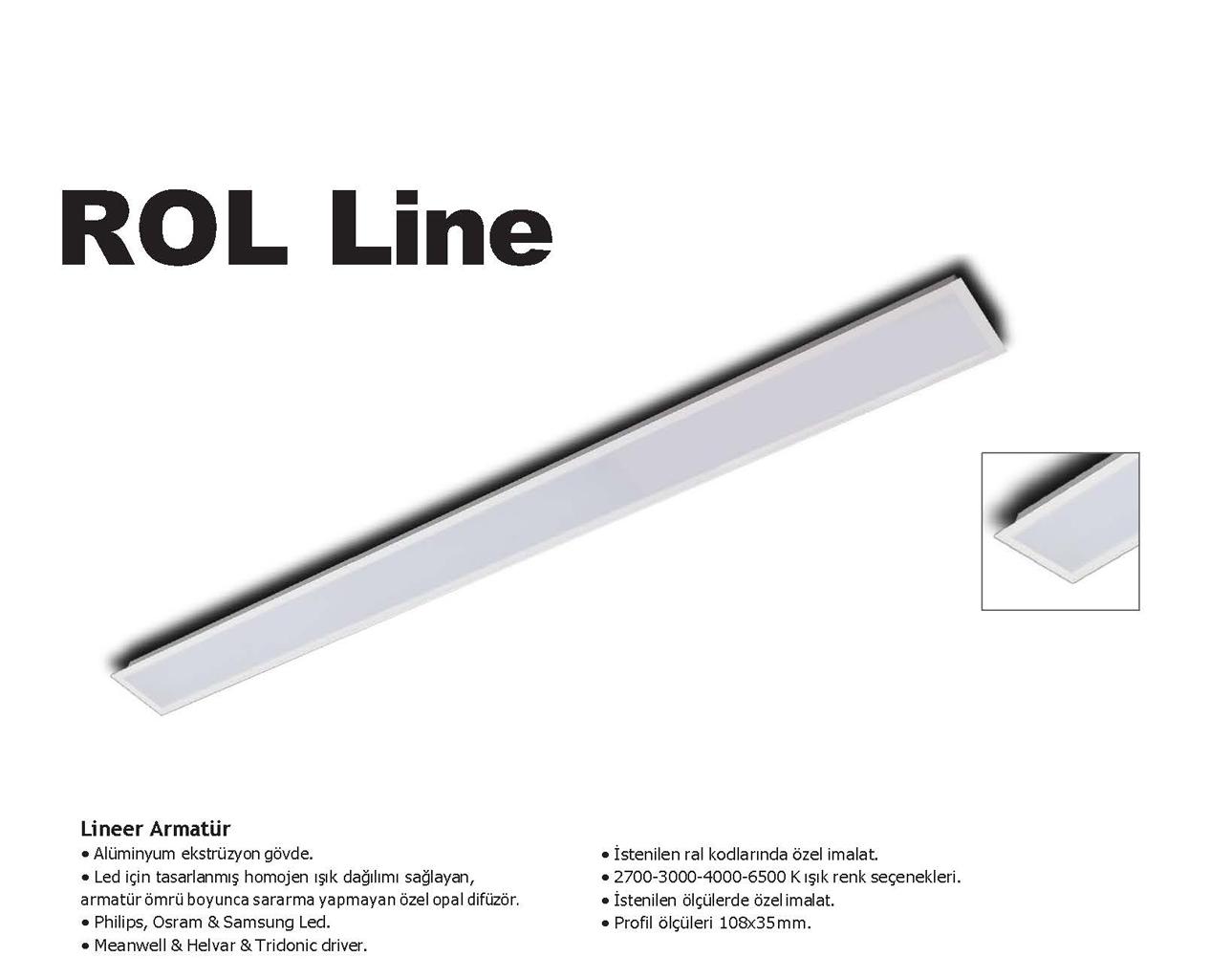 ROL Line