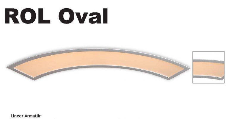 ROL Oval
