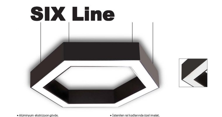 SIX Line