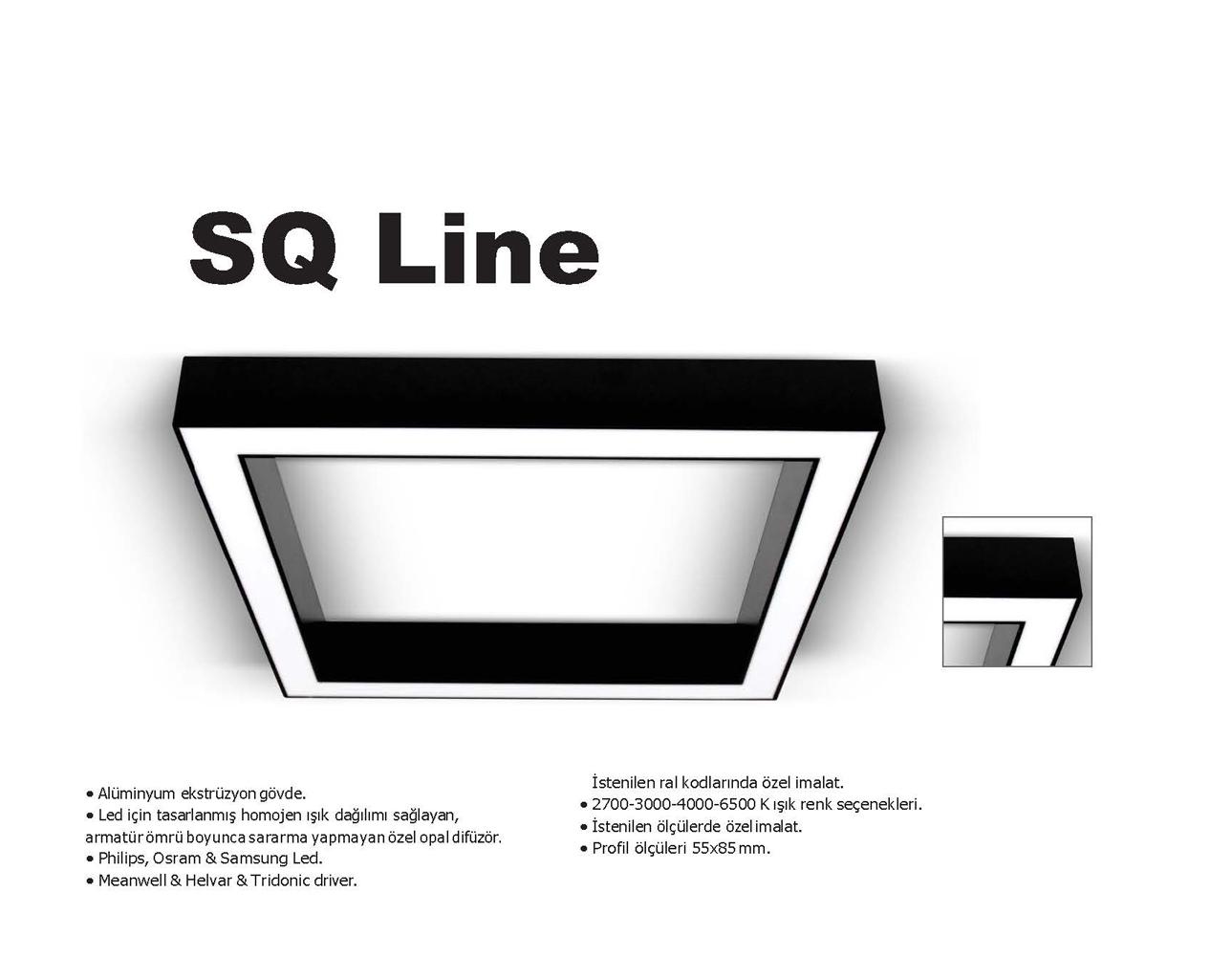 SQ Line